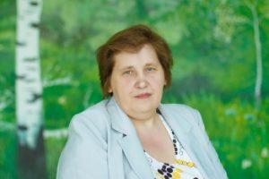 Юркова Елена Вадимовна